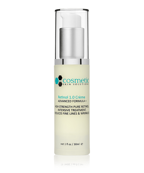 vitamin A, lines, wrinkles, age, brown spots