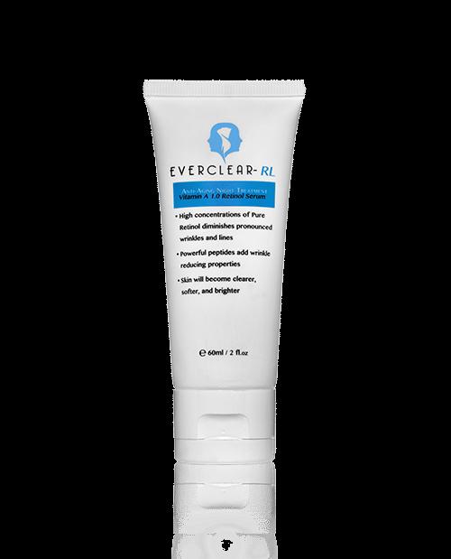 EverClear-RL Vitamin A Retinol